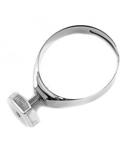 Schlauchschelle für Schlauch Ø 40 mm