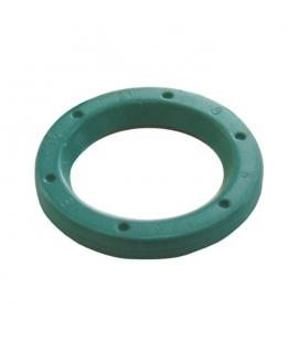 Wellendichtring, für Antriebswelle von Zahnradpumpenkopf L, grün