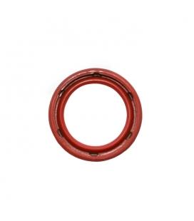 Wellendichtring, für Antriebswelle von Zahnradpumpenkopf L, rot
