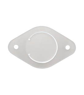 Membran für Rückschlagventil Ø 40 mm