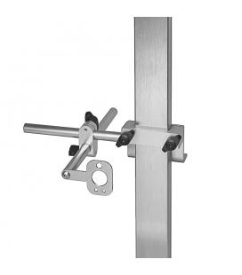 Universalsensorhalterung, für Stativstange 20 x 40 mm